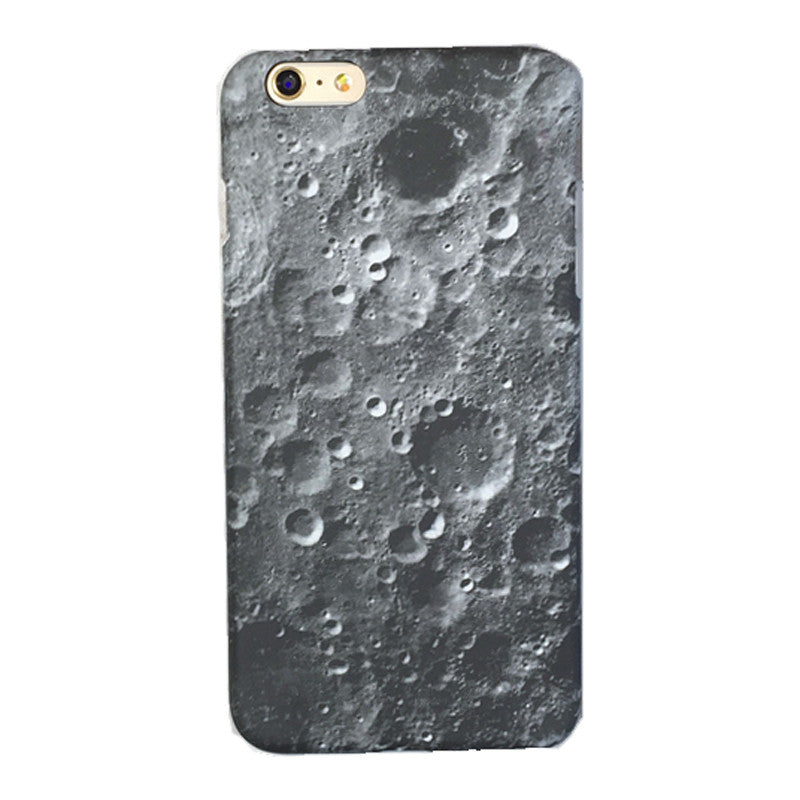 Moon Surface Case (iPhone 6)