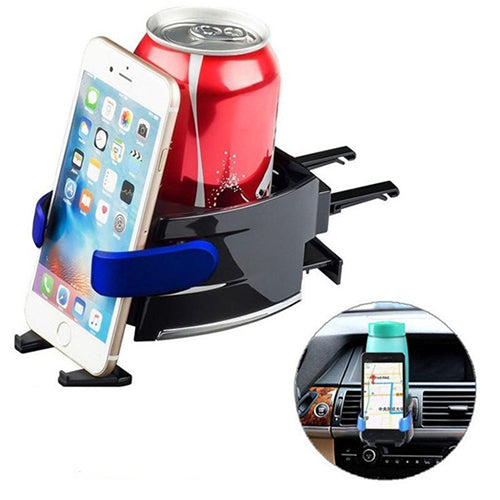 Bottle and Phone Holder