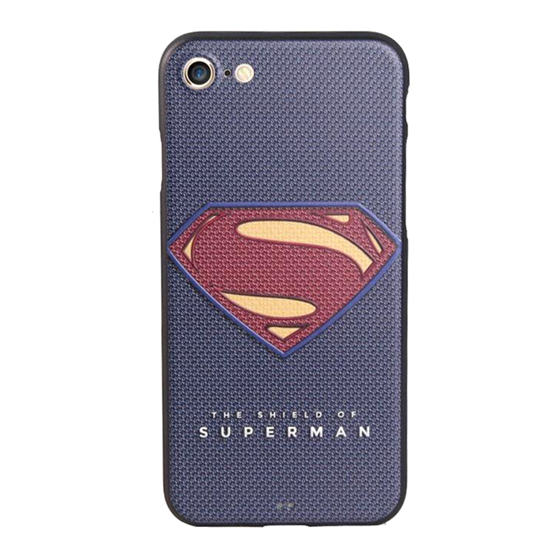 SuperMan 3D Case (iPhone 7)