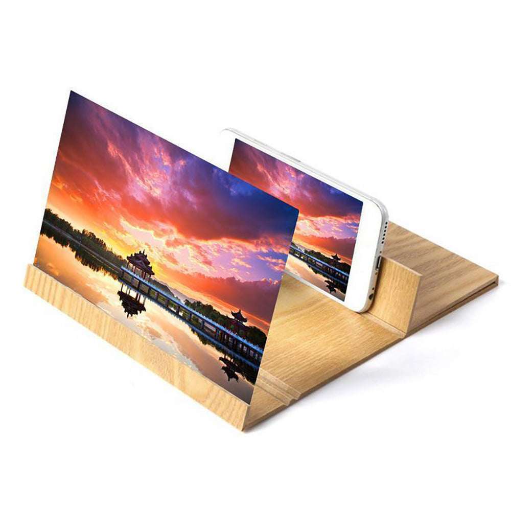 3D Enlarged Screen Amplifier