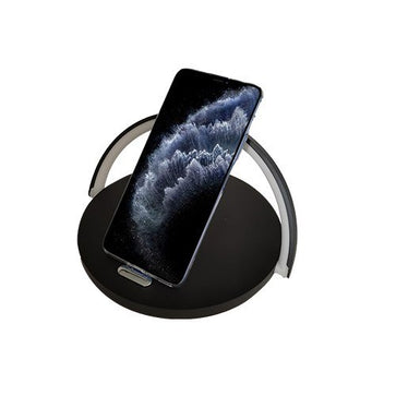 Rako Soul Night Lamp With Wireless Charging