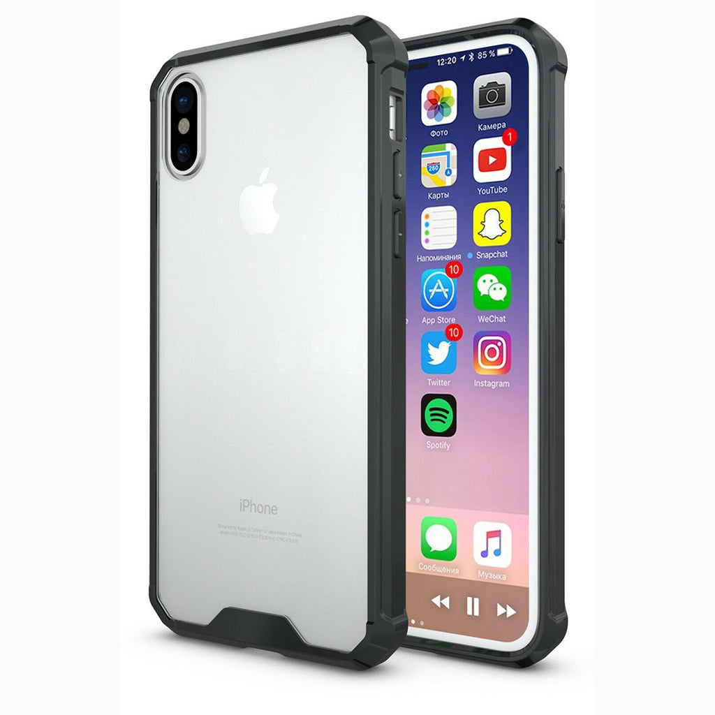 Hybrid Protective Case (iPhone X)