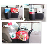 Rear Seat Cup Holder