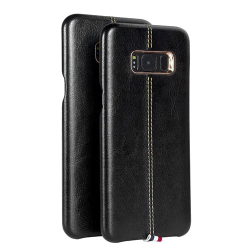 Leather Case (Samsung S8 Plus)