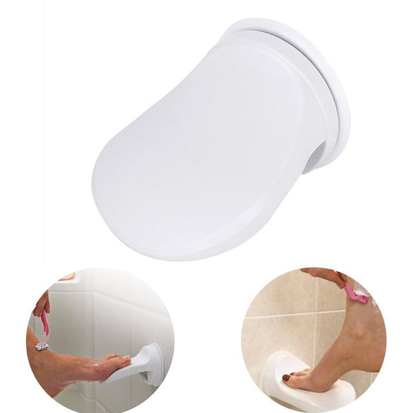 Shower Foot Rest - Chikili.com