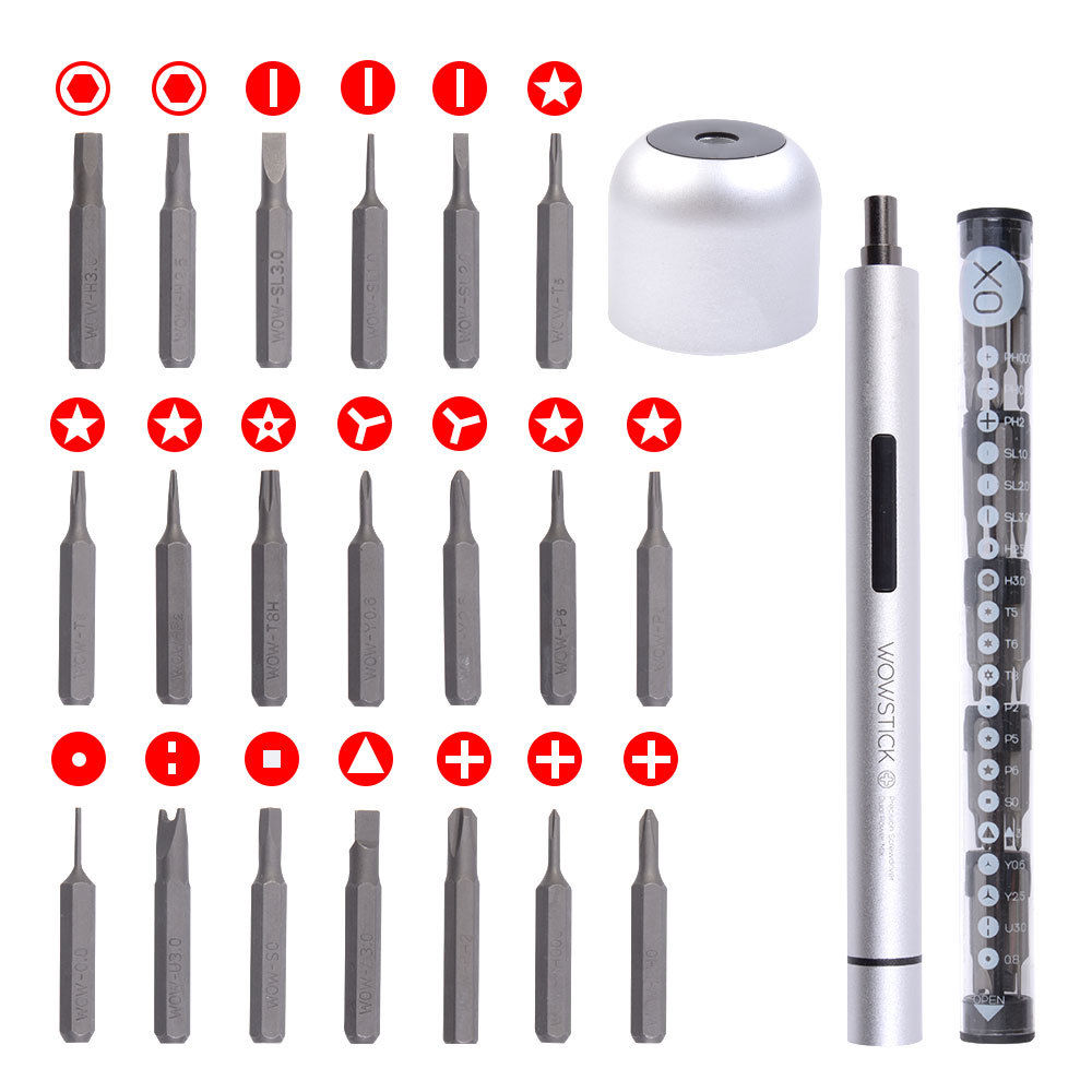 Wowstick 1P+ Precision Screwdriver