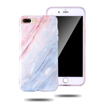 Marble Stone Case ( iPhone 8 plus )