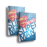 Superman Case (iPad Air)