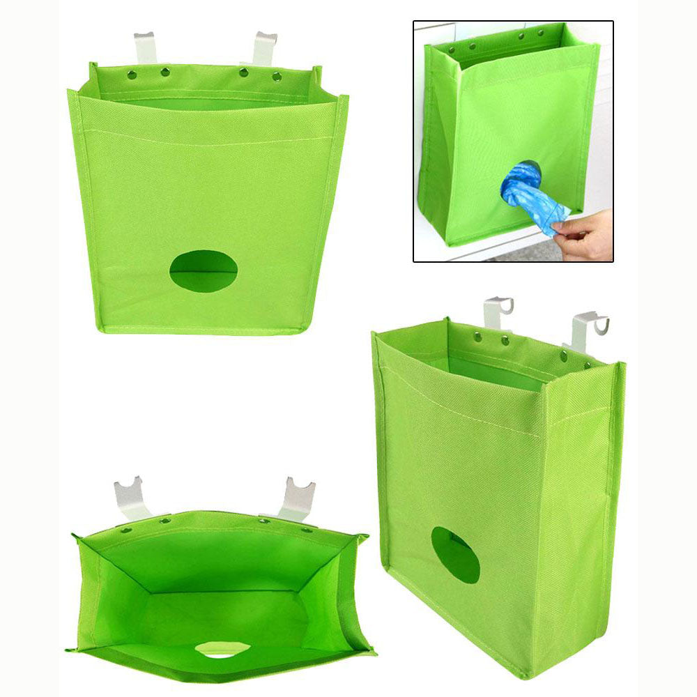 Trash Bag Organizer