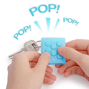 Bubble Pop Toy