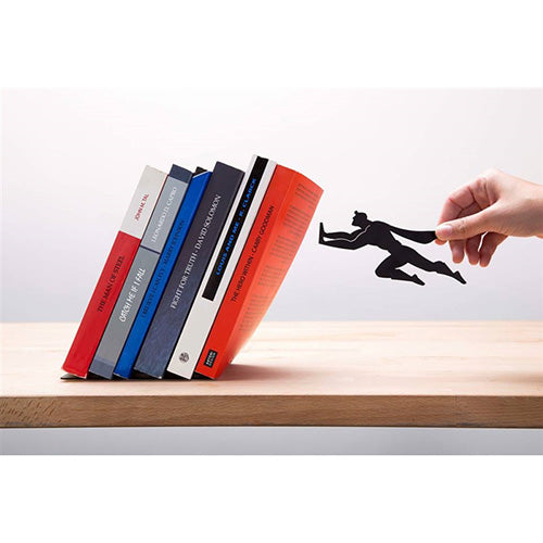 SuperShelf Book Holder