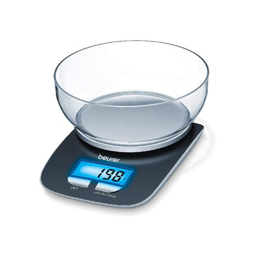 Beurer KS25 Digital Kitchen Scale