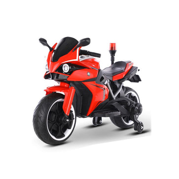 XGZ-3288 Electric Kids Ride On Police Motorbike