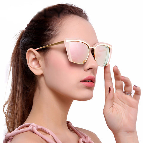 Luxury Vintage Sunglass