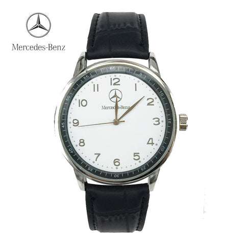 Mercedes Benz Luxury Watch
