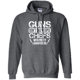 Chefs With Pretty Daughters