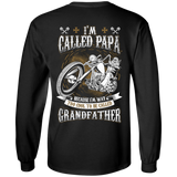 Too Cool To Be Called Grandfather