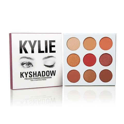 KYLIE Kyshadow Kit