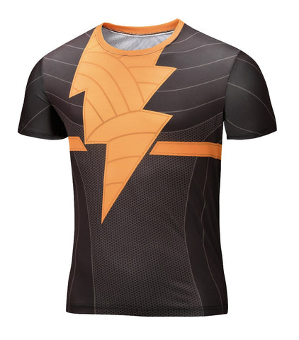 The Flash 3D Shirt