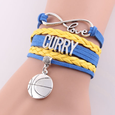 Infinity Love CURRY Bracelet