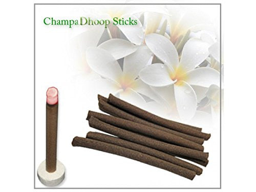 Champa Dhoop Sticks - www.soundofvedas.com