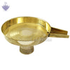 Abhishek Tray (light weight) - SoundofVedas - 3