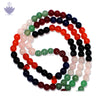 Colorful Gemstone Tasbih