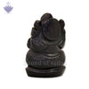 Ganesh Idol in Blue Sunstone - SoundofVedas - 4