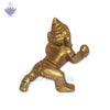 Ladoo Gopal in Brass - SoundofVedas - 3
