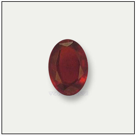 Gomedh (Hessonite) - 3-4 carats - SoundofVedas
