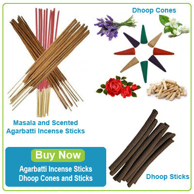 Agarbatti Incense Sticks