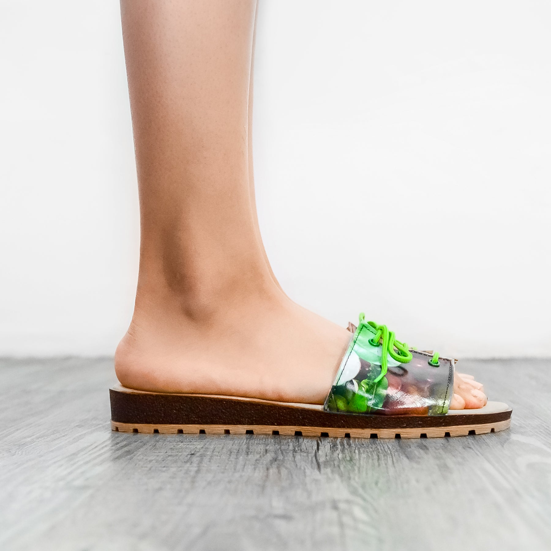 FRUITY SANDALS
