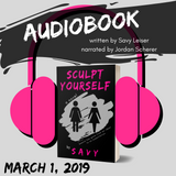 audio book sculpt yourself