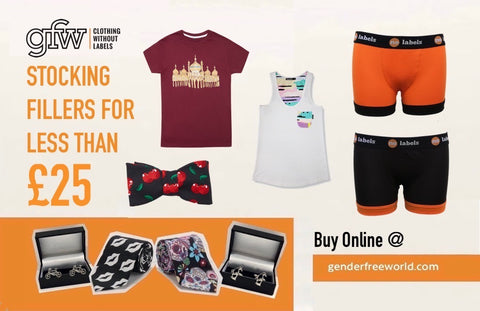 Christmas gifts under £25 – GFW Clothing