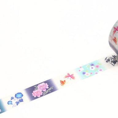 mt Washi Tape - Yukata MTEX1P131