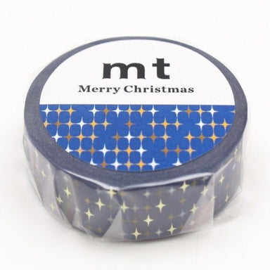 Limited Edition Washi Tape - Shiny Stars