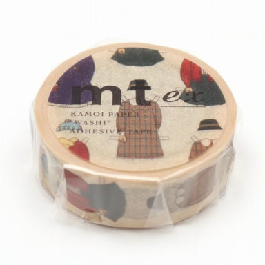 Washi Tape - Cozy Clothes