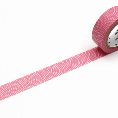Washi Tape - Peach