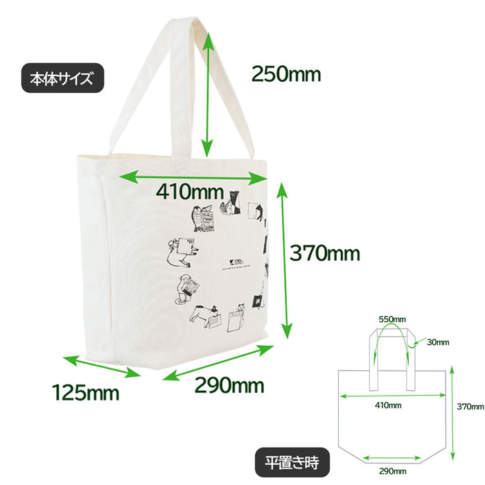 100th Anniversary Limited Edition Tote Bag