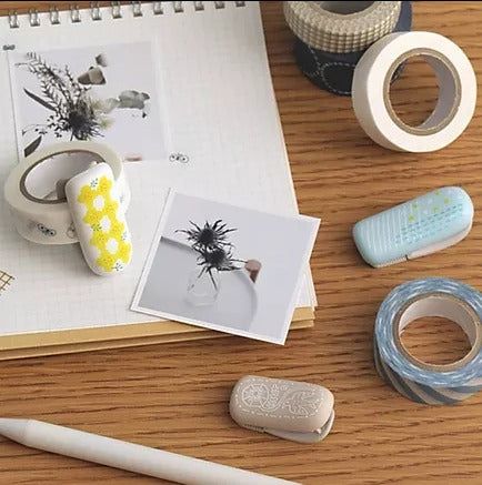 Limited Edition Washi Tape Cutter (for 2cm to 2.5cm)