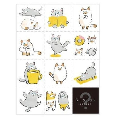 Stickers - Cats