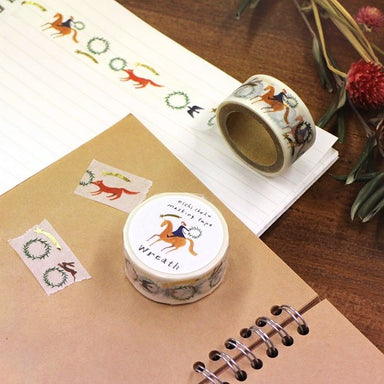 Washi Tape - Wrealth