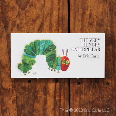 Memo Pad - The Very Hungry Caterpillar