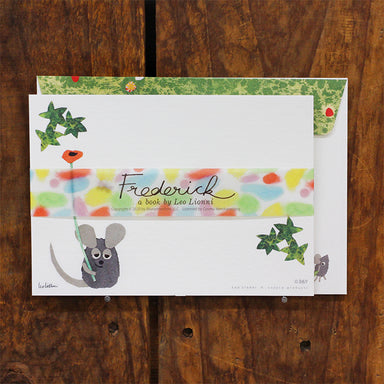 Mini Letter Set - Frederick