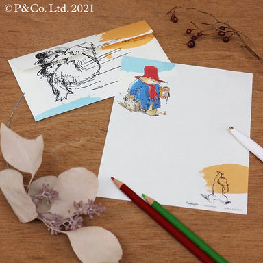 Letter Set - Paddington