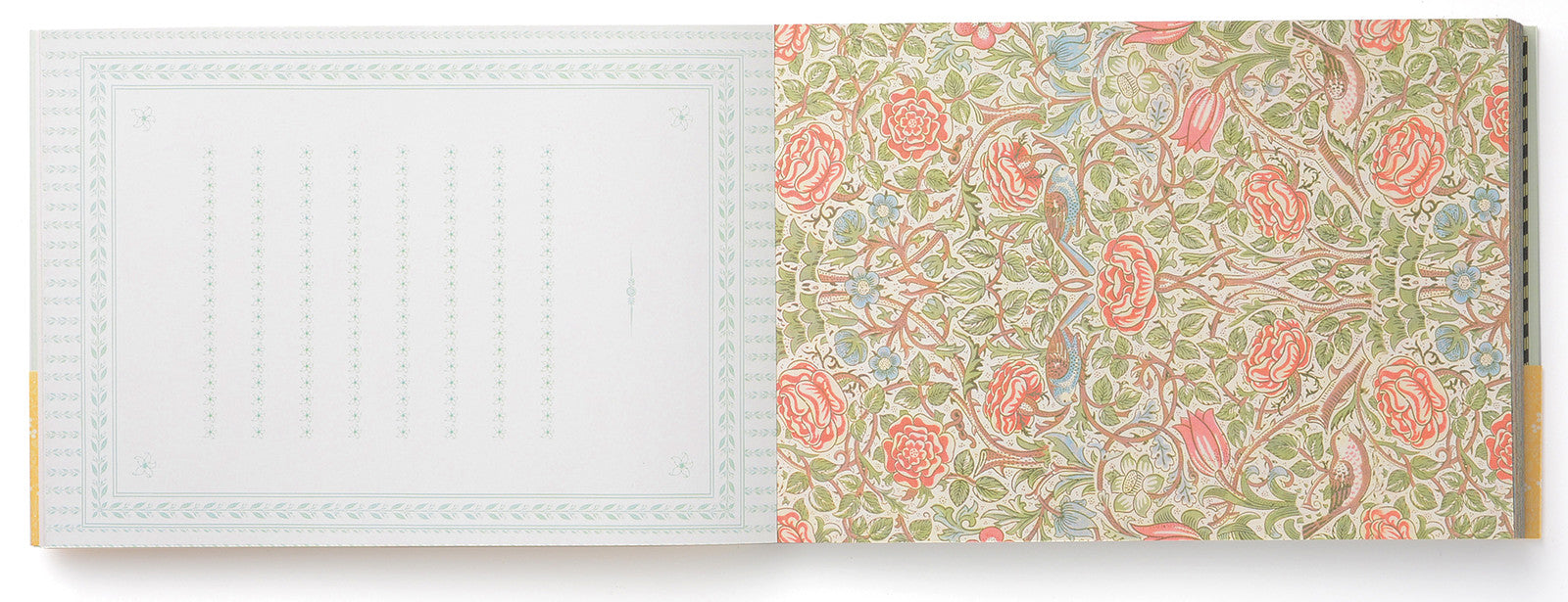 100 Writing Papers - William Morris