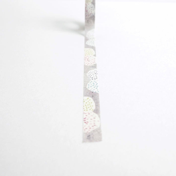 Washi Tape - Retro