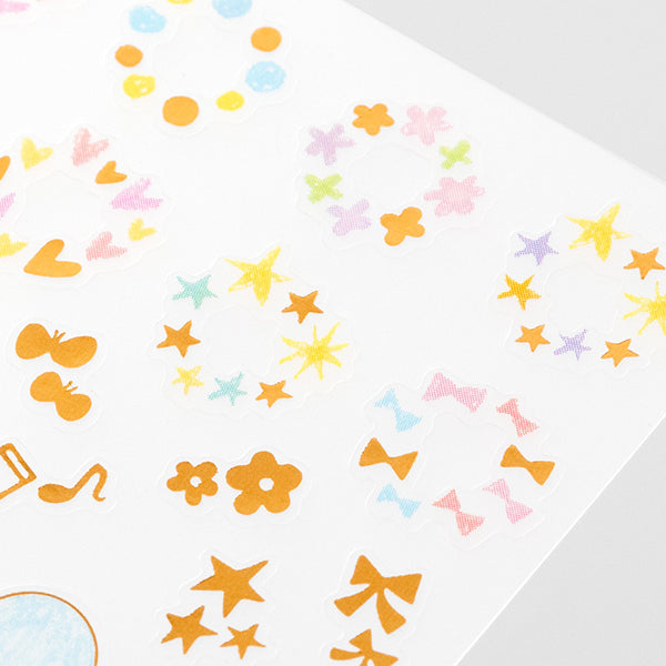 Planner Stickers - Shapes