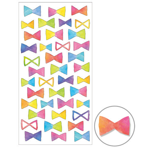 Masking Stickers - Ribbons (Discontinued)