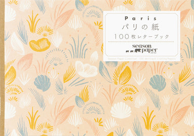 100 Paper Pad - Season Paper Collection